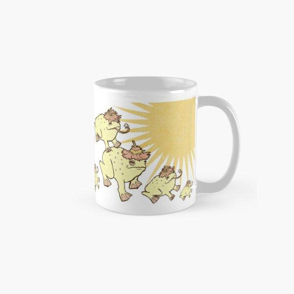 Frogs Classic Mug