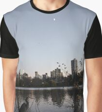 the Nature of Vancouver Graphic T-Shirt