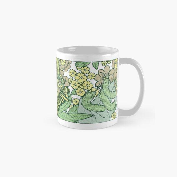 Caterpillar Classic Mug