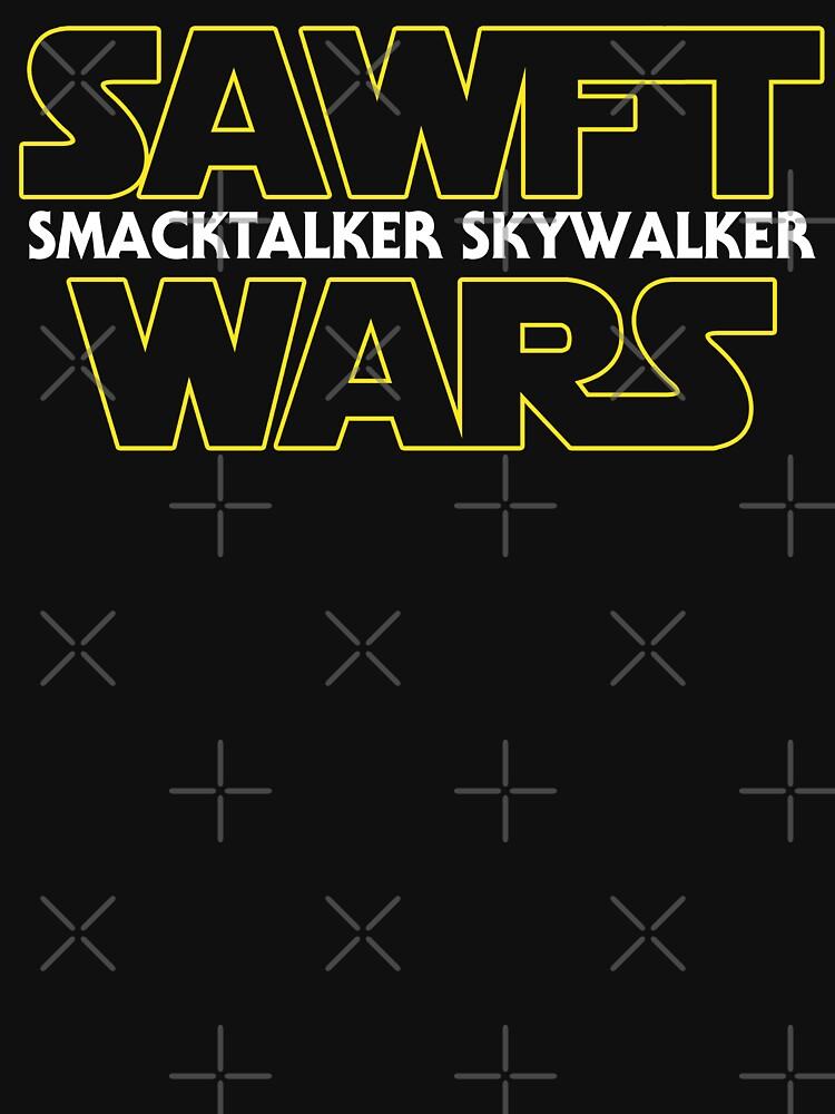 Sawft Wars | Unisex T-Shirt