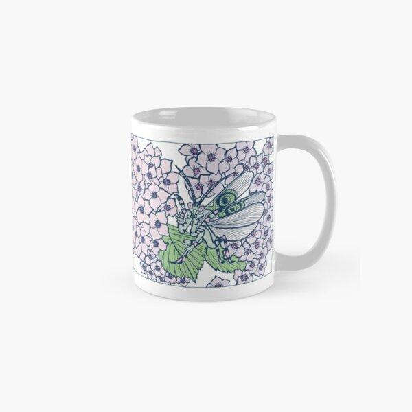 Mantis Classic Mug