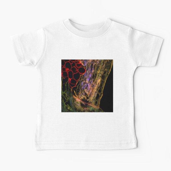 OpArt Baby T-Shirt