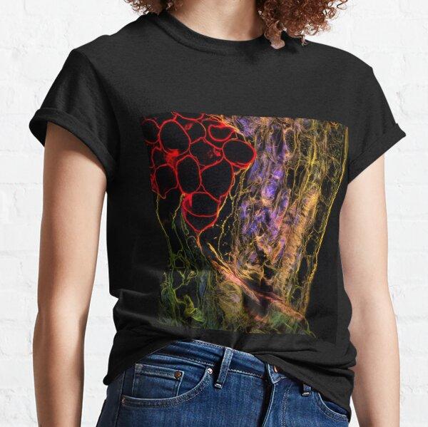 OpArt Classic T-Shirt