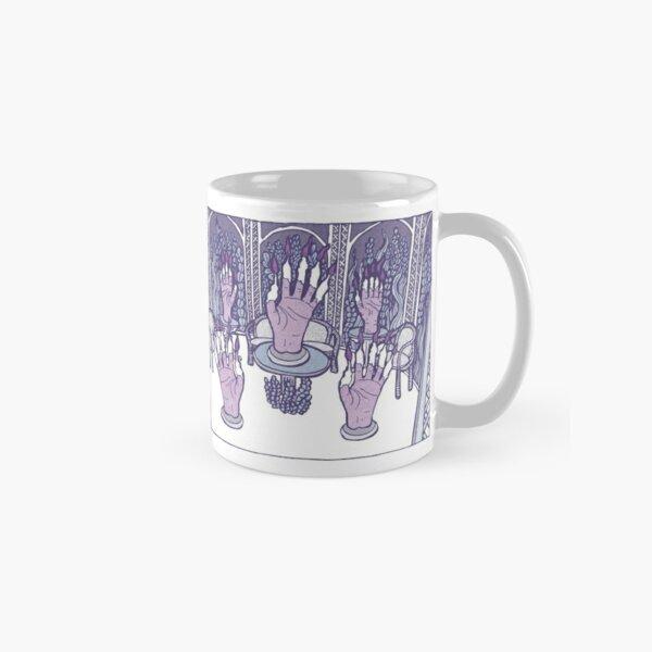 Hand of Glory Classic Mug