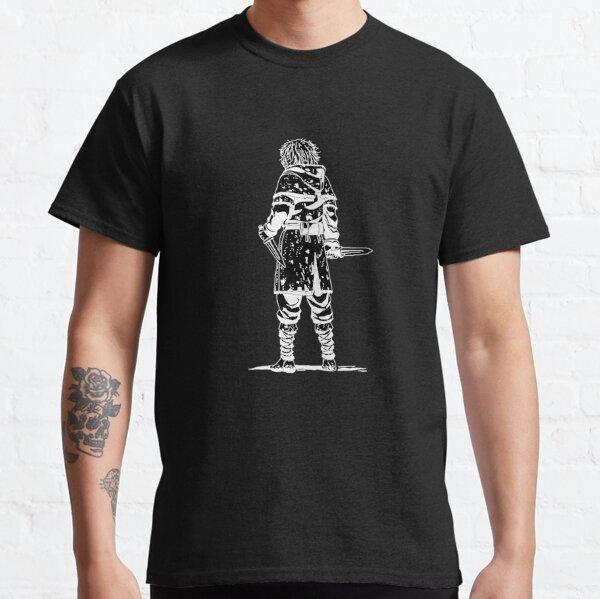 Thorfinn from Vinland Saga Classic T-Shirt