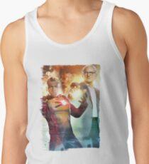 LOT - FireStorm Paint Splash T-Shirt