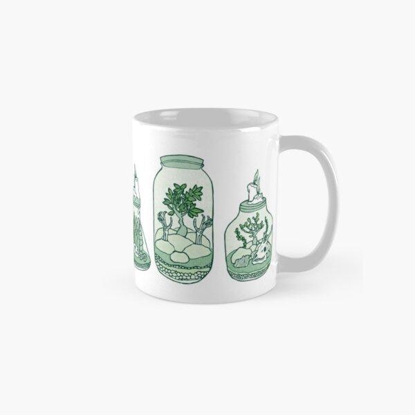 Terrarium Classic Mug