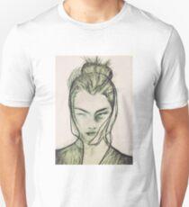 """""""Sworn"""" T-Shirt"""