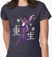 Soldier of Ruin and Birth Women's Fitted T-Shirt