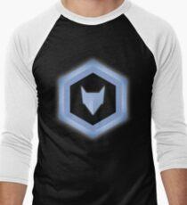 Fox (Super Smash Bros.) Men's Baseball ¾ T-Shirt