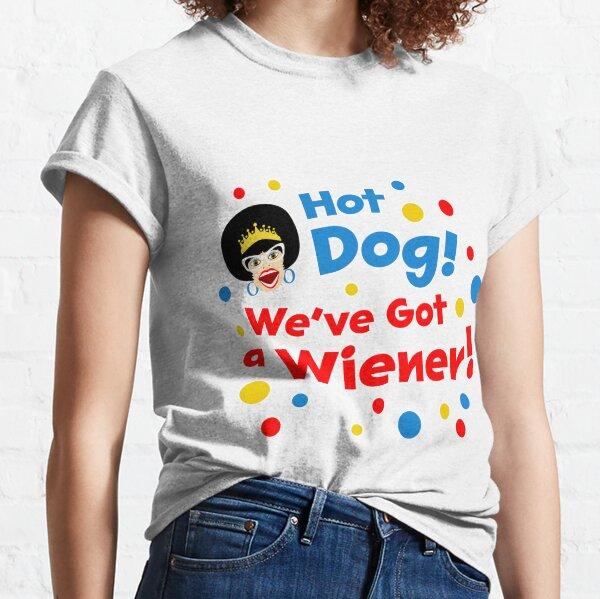 Hot Dog We've got a Wiener Classic T-Shirt