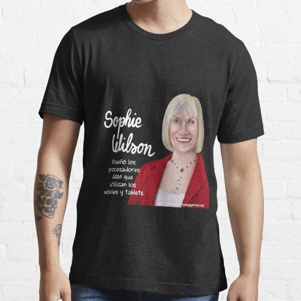 Sophie wilson Essential T-Shirt