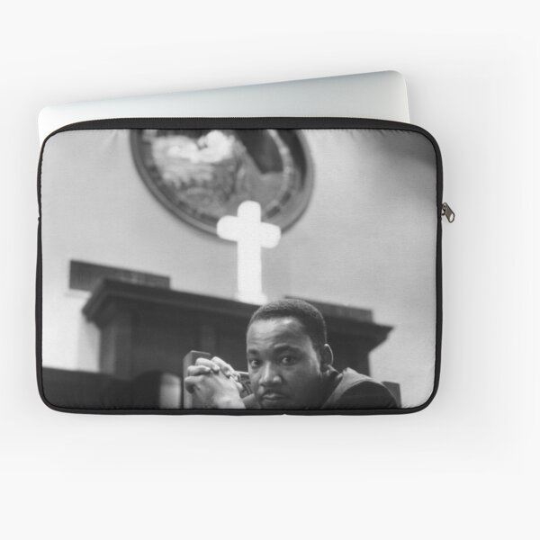 Martin Luther King Jr,  Laptop Sleeve