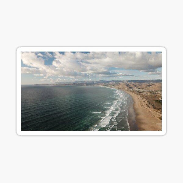 Morro Bay Sticker