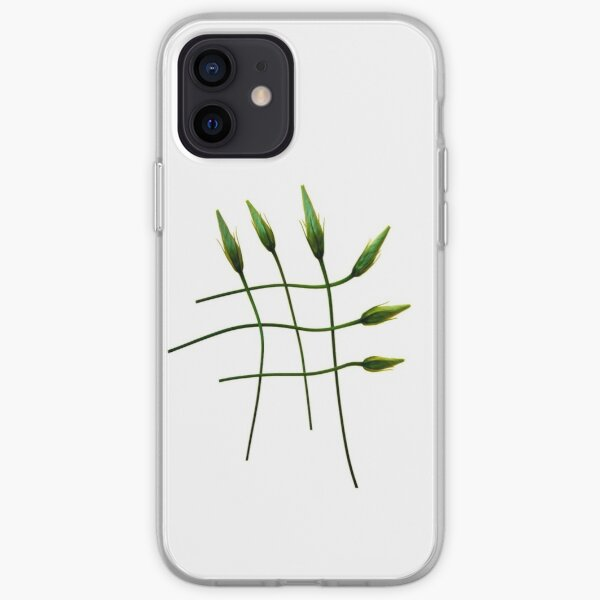 ALL GREEN  iPhone Soft Case