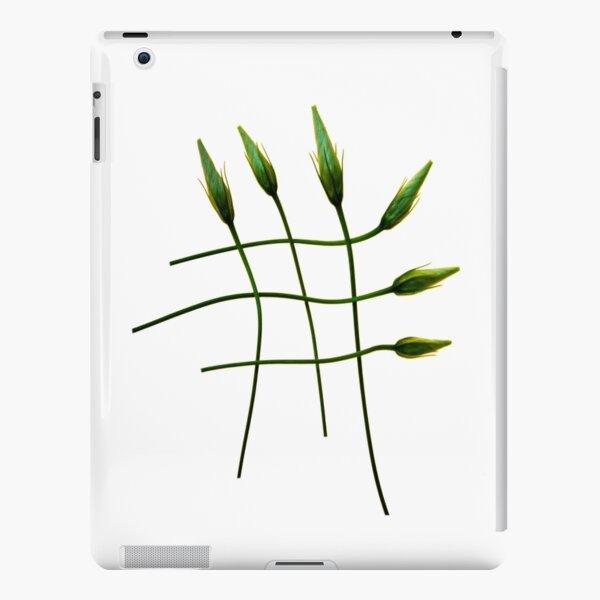 ALL GREEN  iPad Snap Case