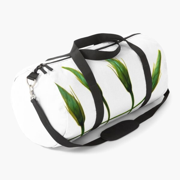 ALL GREEN  Duffle Bag