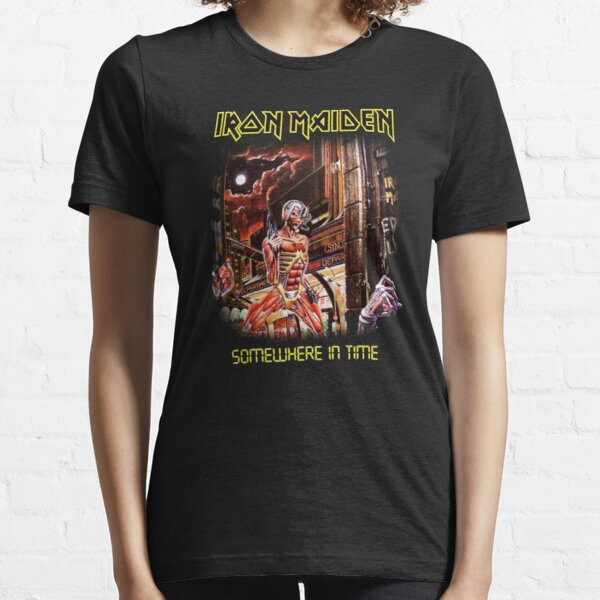 Somewhere In Time Essential T-Shirt