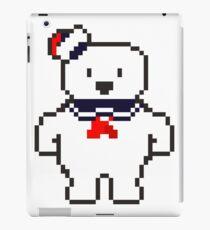 Stay Puft Marshmallow man iPad Case/Skin