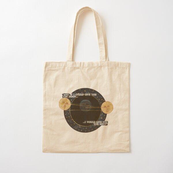 Phoebe Bridgers Moon Song Tote bag classique