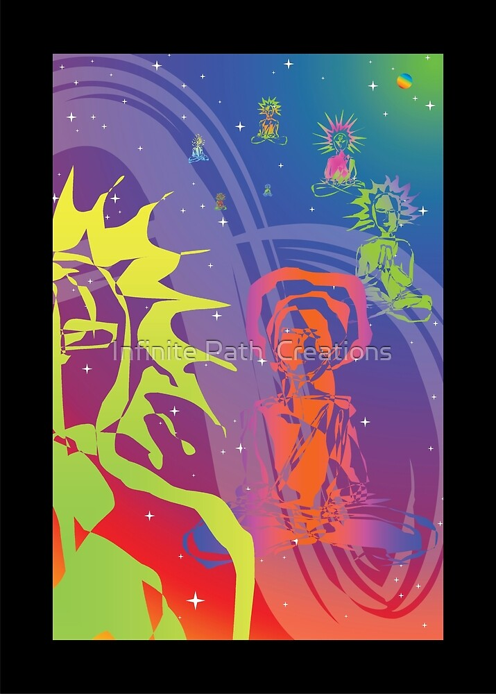 Cosmica (2008) by Shining Light Creations