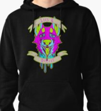 Lies and Deceit  Pullover Hoodie