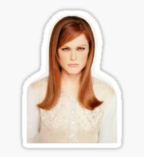Julianne Moore Sticker