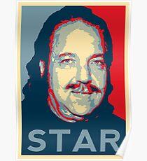 Ron Jeremy Hope? Pornstar Poster