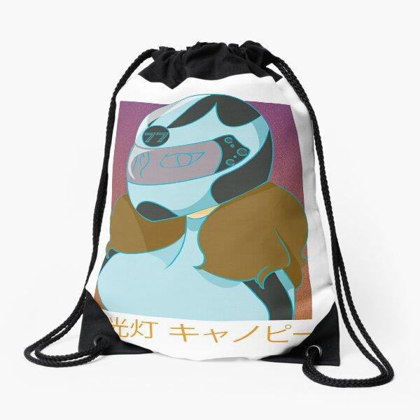 Super Sonic 77 Drawstring Bag