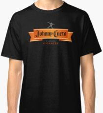 Johnny Cuervo Classic T-Shirt