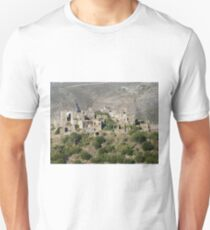 Amazing Vathia Village, Greece T-Shirt
