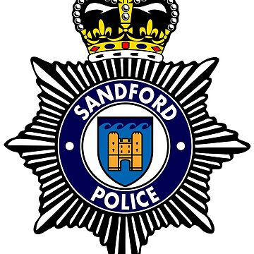 Sandford Police by anfa