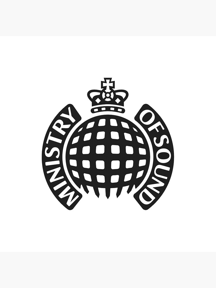 Ministry of Sound by RaveRevival
