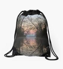 What lies beyond Drawstring Bag