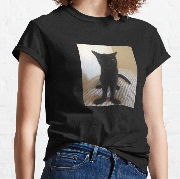Big Foot Jinx Classic T-Shirt