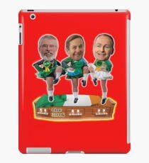 Ireland 2016 iPad Case/Skin