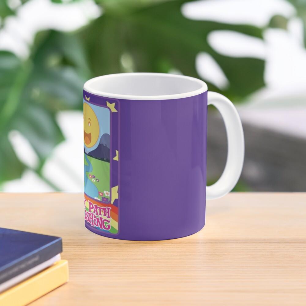 Happy Onyx Path Logo Mug