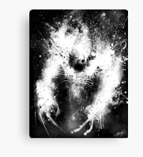 Apparation Canvas Print