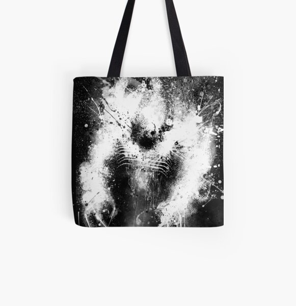 Apparation All Over Print Tote Bag