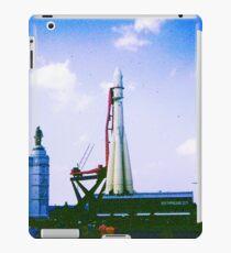 Moscow 1960s II iPad Case/Skin