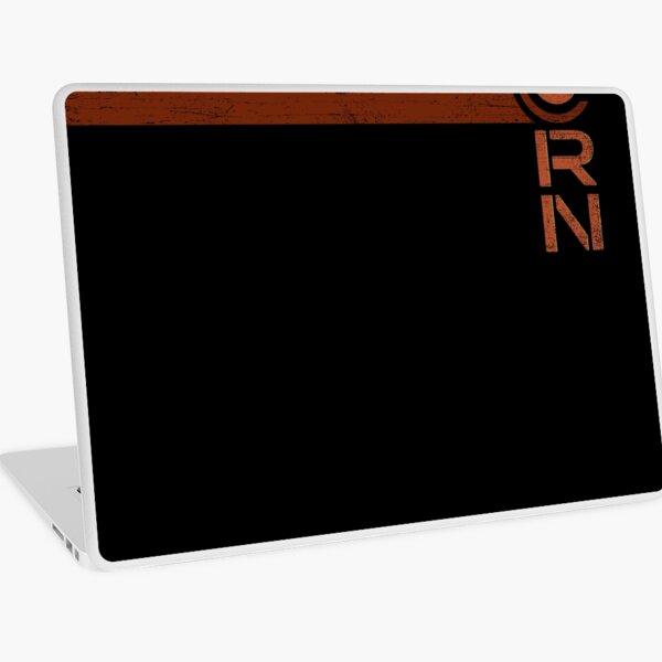 MCRN vintage Skin adhésive d'ordinateur