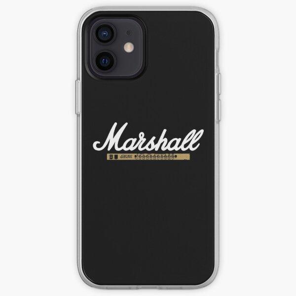 Marshall JCM900 Funda blanda para iPhone