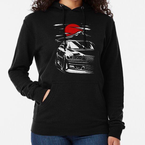 Toyota Chaser jzx100 Tourer V Lightweight Hoodie