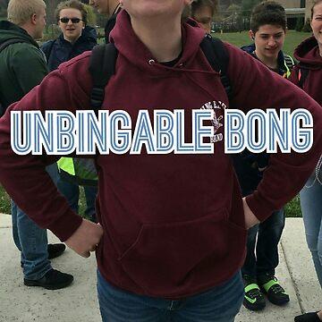 Unbingable Bong by EthanIsLit
