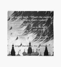 Six of Crows - Leigh Bardugo Scarf