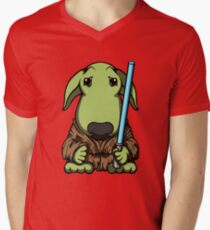 May The Bully Be With You Men's V-Neck T-Shirt