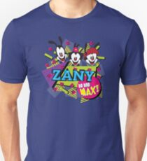 Zany to the MAX! Unisex T-Shirt