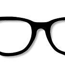 "Root ""Glasses Green"" by queenofallswans"