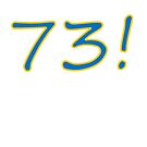 73 Wins! by nickwr89