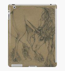 Uni magic iPad Case/Skin